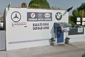 German Auto Center and Classics, Inc. - German Vehicle Auto Repair in South Gate, CA